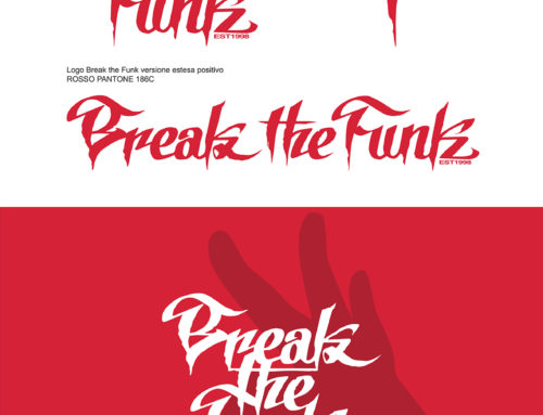 Break The Funk logo