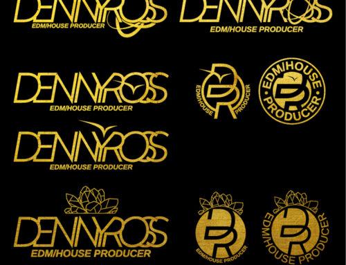 DennyRoss Logo