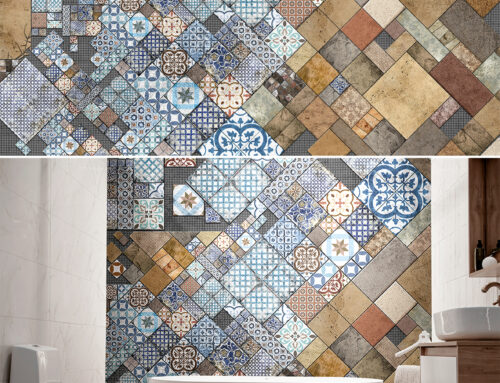La Pieve – Wallpaper collections 2020